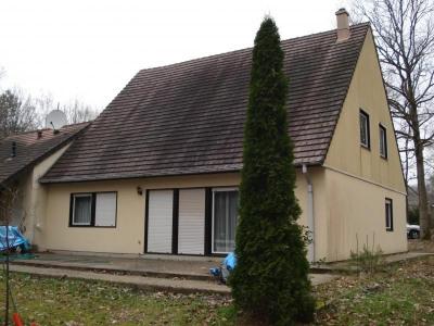 Huis 4 kamers