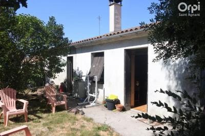 Maison Trizay 4 pièce (s) 117 m²