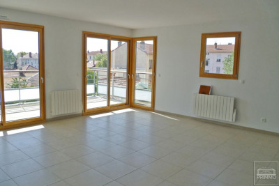 Appartement LYON 3 - 4 Pièces 99.25 m²