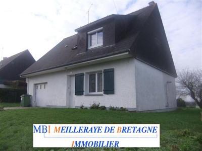 Vente maison / villa Moisdon la Riviere