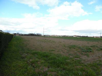 Terrain 3838 m² blaignac