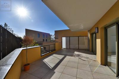 Appartement SAINT DIDIER AU MONT D'OR 2 Pièces 52.77 m²