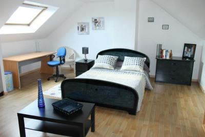 Chambre meublée -31,59 m²