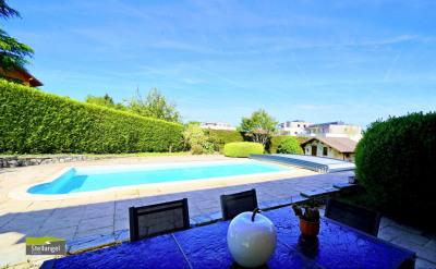VIEUGY- Villa individuelle au calme et sans vis à vis