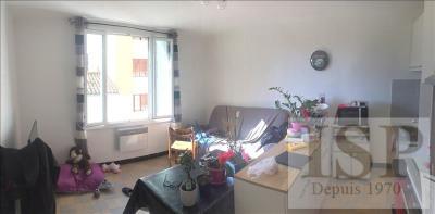 Appartement marseille 10 - 3 pièce (s) - 52.97 m²