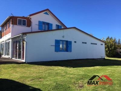 Maison la plaine des cafres - 9 pièce (s) - 285 m²