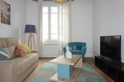 Appartement rénové Lyon - 3 pièce (s) - 76.17 m²