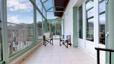 Le plessis robinson - maison 6 pièces - 127 m²