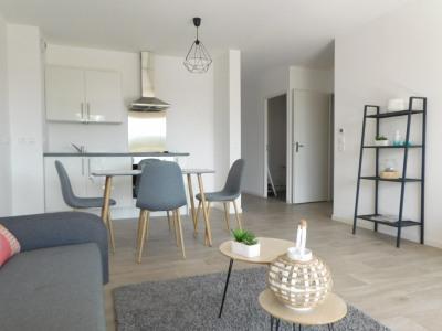Quai 17 appartement T4 80 m² VALENCIENNES