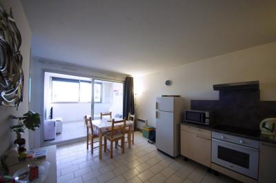 Appartement T2, vue mer, sur le port d'Argeles Sur Mer