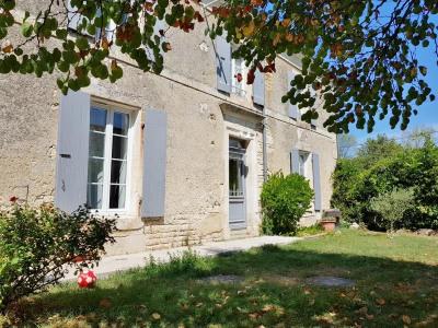 Maison de campagne sansais - 8 pièce (s) - 225 m²