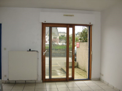 Investment property apartment Chateaulin