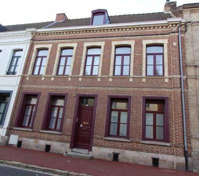 Maison / Douai