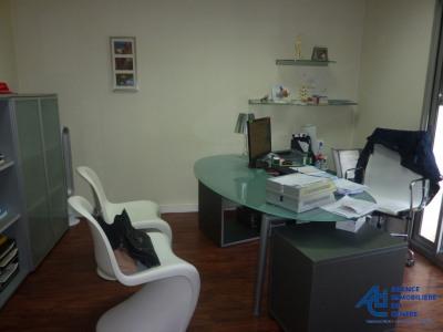 Bureaux Pontivy 65 m2