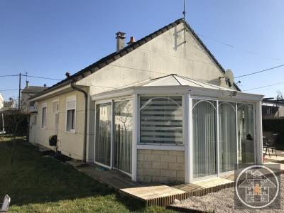 Maison carlepont - 5 pièce (s) - 103 m²