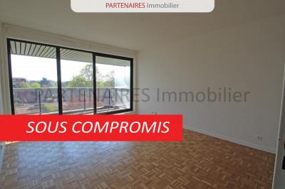 Appartement récent le chesnay - 3 pièce (s) - 73 m²