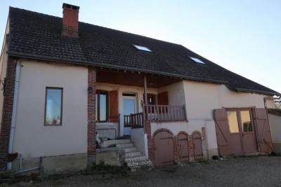 Maison nogent le roi - 4 pièce (s) - 130 m²