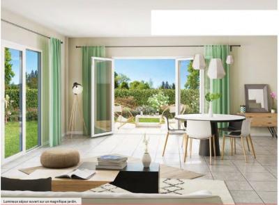 Vente appartement Vienne