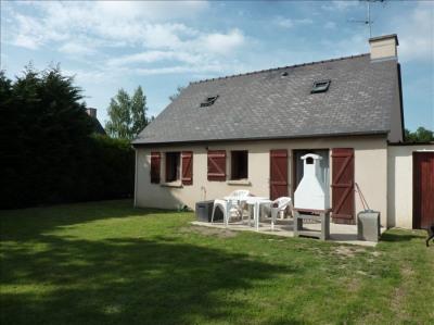 vente Maison / Villa Montreuil sur ille