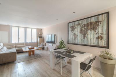Appartement Montesson 5 pièce(s)