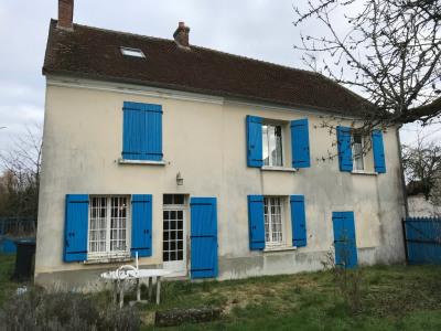 Maison Doue 6 pièce (s) 120 m²