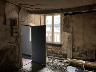 Appartement Rouen 2 pièce(s) 46.49 m2