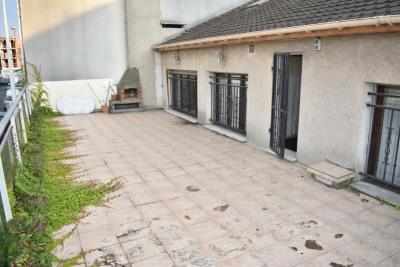 Maison bagnolet - 5 pièce (s) - 90 m²