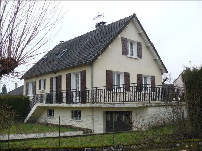 Einfamilienhaus 4 Zimmer