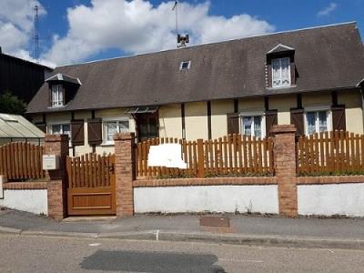 Maison située dans le secteur de Gaillefontaine