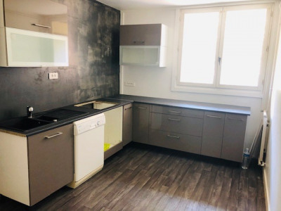 Appartement rouen - 78 m²