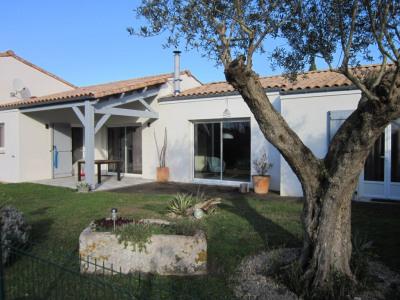 Maison Les Mathes 4 pièce (s) 105 m²