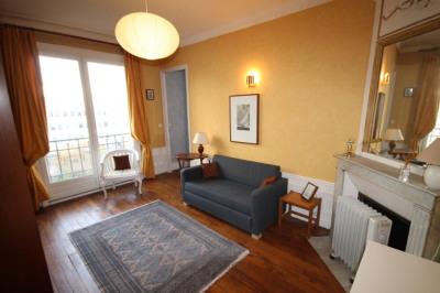 Appartement Paris 2 pièce(s) 35.04 m2