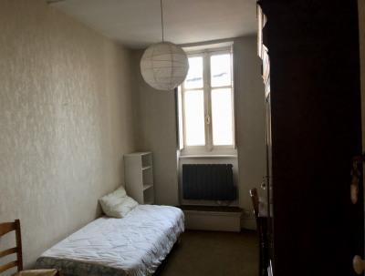 T1 meublé carmes 20 m²