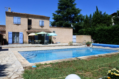 Villa 5 rooms Mougins