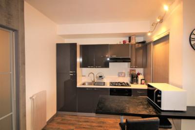 Appt Type T1 Bis- 41.29 m² - centre ville - AIX LES BAINS