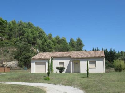 Villa avec terrain