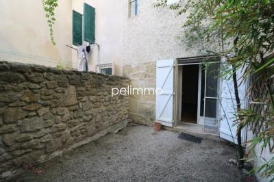 Appartement Pelissanne 3 pièce (s) 62M²