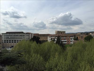 Appartement aix en provence - 4 pièce (s) - 87.62 m²