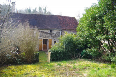 Maison ancienne chablis - 5 pièce (s) - 134 m²