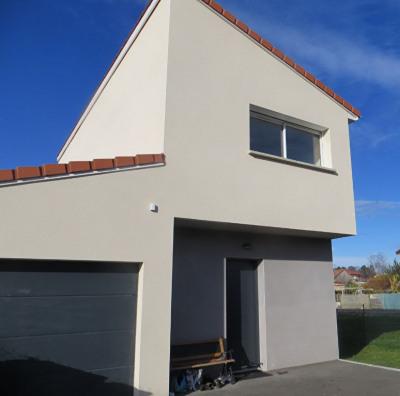 Maison Orcet 4 pièce(s) 93 m2
