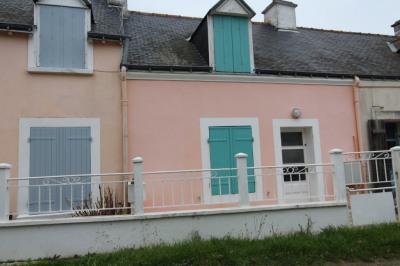 Belle île en mer - a vendre - le palais - 70 m² hab
