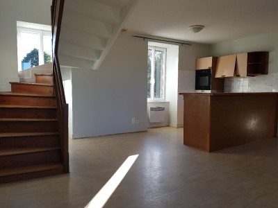 Location appartement Lothey