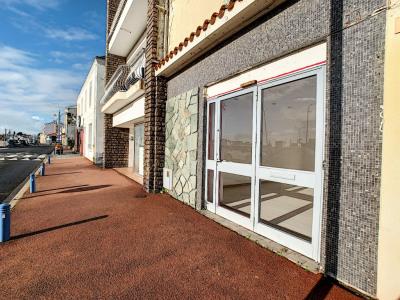 Local commercial - 43m² - Saint Gilles Croix De Vie