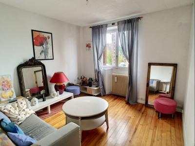 Appartement F3 à vendre chartrettes terrasse jardin et cave