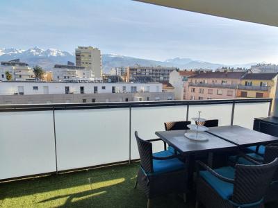 Grenoble-stalingrad T3- 66 m²