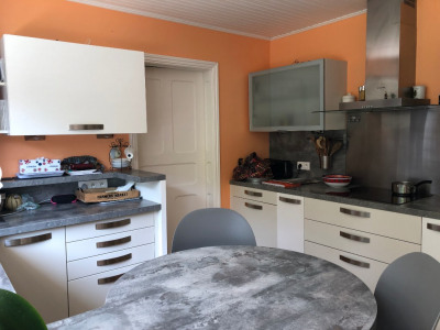Maison Challans 315 m² + 90 m² de garage
