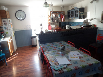 Maison Cholet 6 pièce (s) 155 m²
