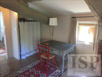 Appartement aix en provence - 1 pièce (s) - 20 m²