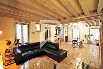 Maison Montlignon 7 pièce(s) 154 m2