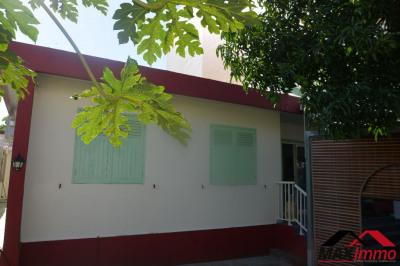 Maison 4 pièce (s) 115 m²